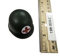 U.S. Army Military Surgeon - Helmet (Metal)
