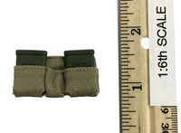 U.S. Army Military Surgeon - Medical Pouch W/ Accessories