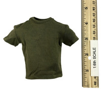 U.S. Army Military Surgeon - Green T - Shirt