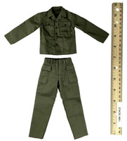 U.S. Army Military Surgeon - Uniform