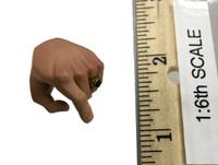 Gangster Kingdom: Heart 3 Bartley - Left Trigger Hand w/ Ring