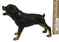 Gangster Kingdom: Heart 3 Bartley - Rottweiler Dog