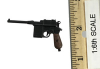 China Military Spirit - Pistol (Mauser)