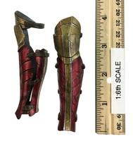 Batman v Superman: Wonder Woman - Leg Armor
