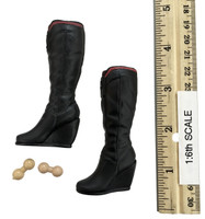Custom Female Witch - Boots w/ Ball Joints