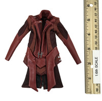 Custom Female Witch - Jacket