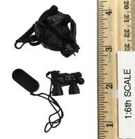 KSK Kommando Spezialkrafte L.R.R.P. - Night Vision Goggles