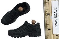 Metropolitan Police Service Specialist Firearms Command - Boots / Shoes (XA Pro 3D) w/ Ball Joints