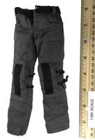 Metropolitan Police Service Specialist Firearms Command - Cargo Pants w/ Belt