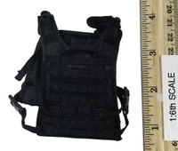 Metropolitan Police Service Specialist Firearms Command - Plate Carrier / Vest