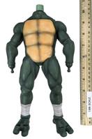 Teenage Mutant Ninja Turtles: Raphael - Body (See Note)