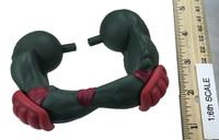 Teenage Mutant Ninja Turtles: Raphael - Crossed Arms (See Note)