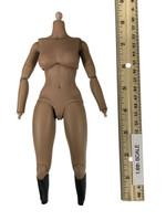 Kingsman: Gazelle - Nude Body (See Note)