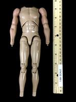 Wade Wilson - Nude Body