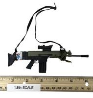 Batman Knightmare Desert Pack - Machine Gun