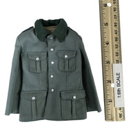 The Great Escape: Steve McQueen - German Uniform Jacket