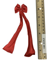 Flirty Girl: Female Qi Pao Character Set - Bow (Wired - See Note) (Red)