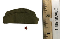 Soviet Red Army Infantry Equipment Set - Hat (Pilotka)