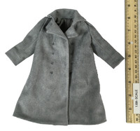 Napoleon Bonaparte: Emperor of the French - Grey Wool Greatcoat