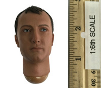 Napoleon Bonaparte: Emperor of the French - Head w/ Neck Joint