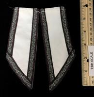 Asura Series: The Exiled God - Back Cloth