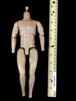 Aragorn (Slim Version) - Heavy Duty Nude Body w/ Neck Joint