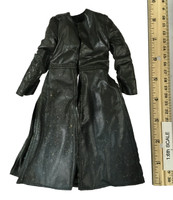 Aragorn (Slim Version) - Leather Overcoat / Duster