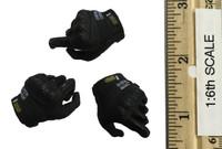 DEVGRU K-9 Handler - Gloved Hands