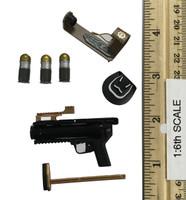 DEVGRU K-9 Handler - Grenade Launcher (M320)