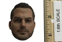 DEVGRU K-9 Handler - Head (No Neck Joint)