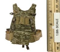 DEVGRU K-9 Handler - Plate Carrier / Vest