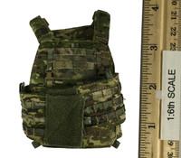 PMSCS Contractor in Syria - Assault Plate Carrier / Vest