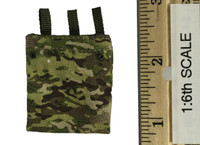 PMSCS Contractor in Syria - Dump Pouch