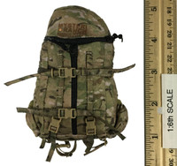 Seal Team Six - Backpack