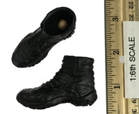 Seal Team Six - Boots (Black) w/ Ball Joints