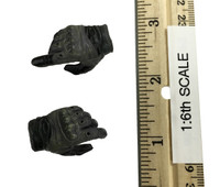 Seal Team Six - Hand Set (Gray)