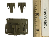 Seal Team Six - Mag Holsters