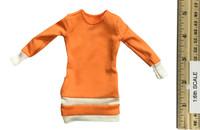 Mystery Girls Set: Daphne - Dress (Orange)