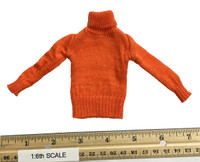 Mystery Girls Set: Velma - Sweater (Orange)