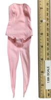 Bunny Girl Waitress Suit Sets - Dress (Pink)