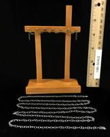 Gothic Armor (Gold) - Storage Rack w/ Chain