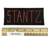Ghostbusters: Ray Stanz - Patch (Full Size 1:1 Scale)