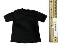 Ghostbusters: Winston Zeddmore - T-Shirt (Black)
