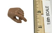 Prototype Ballistic: Alex Mercer - Left Trigger Hand
