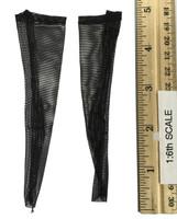 Cosplay Girl: NieR Automata - Stockings