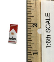 US Marine: Tet Offensive 1968 - Cigarette Pack