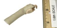 Major (CT-006) - Left Gloved Trigger Hand