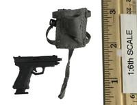 Major (CT-006) - Pistol w/ Dropleg Holster