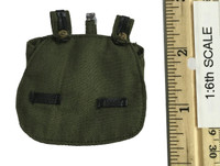WWII German SS MG42 Machine Gunner - Bread Bag