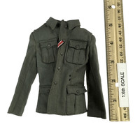 WWII German SS Officer Set - SS Uniform Coat
